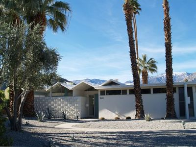 Photo for Palm Springs Mid - Century Modern