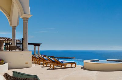 Photo for New to Vrbo! Casa Stella – Breathtaking Luxury Villa With Sweeping Ocean Views