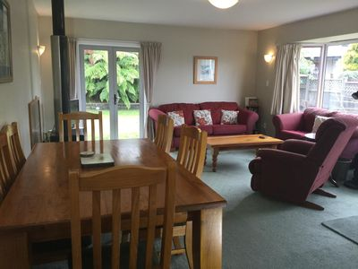 Photo for 2BR House Vacation Rental in Nukuhau, Taupo