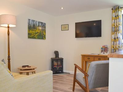 Photo for 1 bedroom accommodation in Moorlinch, near Bridgwater