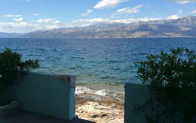 Photo for Apartment Sova  A2(4)  - Postira, Island Brac, Croatia