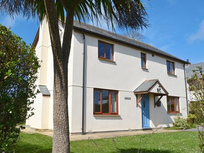 Photo for 4 bedroom accommodation in Marhamchurch, near Bude