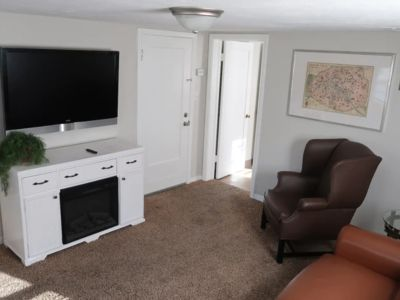 Photo for Clean & Cozy Cottage Apartment In The Heart Logan