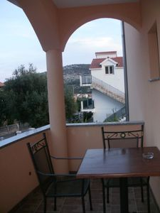 Photo for Apartment Antonija  SA1(2)  - Vinisce, Riviera Trogir, Croatia