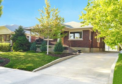 Beautiful classic home in the famous 9th & 9th District of Salt Lake.