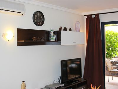 Photo for Two bedroom apartment 124