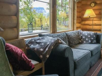 Photo for Vacation home Kilpis-arkki in Enontekiö - 10 persons, 4 bedrooms