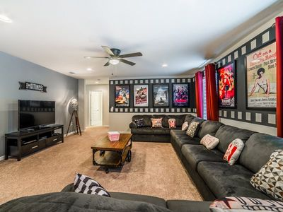 Photo for This vacation home is one of the closest homes to the amenities !