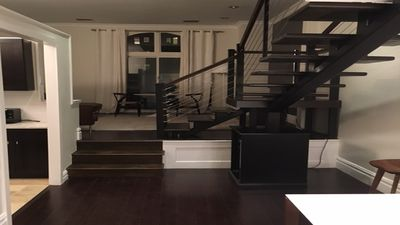 Photo for UWS, Luxury Modern 1 BR 1 Bath, Doorman.Time Sq, Lincoln CTR, Beacon Theatre, CP