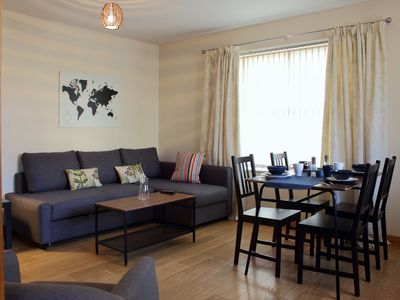 Photo for A Chic and Modern 2 Bedroom House