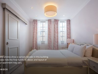 Photo for Sonder   Chelsea Green   Ideal Room + Lounge