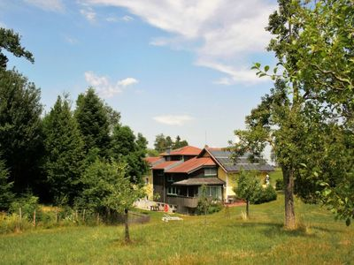 Photo for Vacation home kleine Winten in Geinberg - 6 persons, 2 bedrooms
