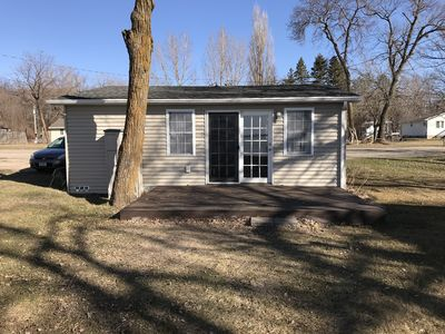 Photo for 2 bedroom cabin on Otter Tail Lake