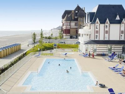 Photo for Apartments Residence de la Plage, Le Crotoy  in Picardie - 4 persons, 1 bedroom