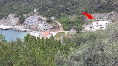 Photo for Apartment in Bristova (Hvar), capacity 4+2