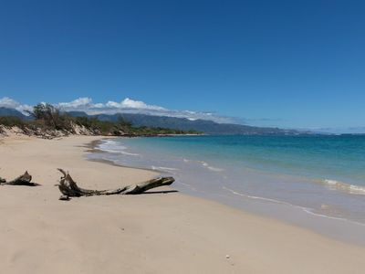 Photo for Maui Oceanfront on the Beach! Windsurfing, Stand-up Paddling, Snorkeling