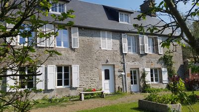Photo for Rent large house in the bay of Mont Saint Michel