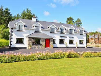 Photo for Benbaun House is a  Luxury Self Catering House Located in Clifden, Connemara.