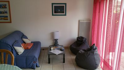 Photo for Apartment La Mouette Classified 1 *