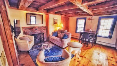 Photo for Charming One Bedroom in Center of Rockport