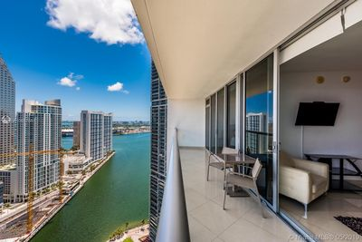 5 Star Luxury @ Icon Brickell and W Hotel Free Spa - Bay and Ocean Views -  Downtown Miami