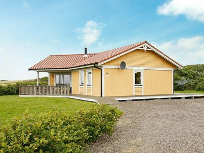 Photo for Modern Holiday Home in Vestervig with Sauna