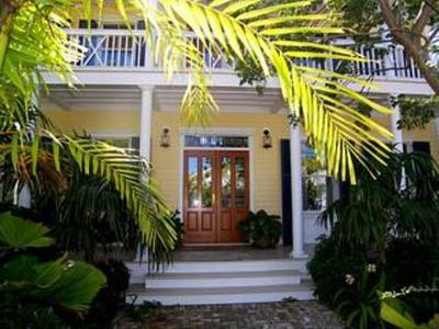 Photo for Casa Colonial Island Luxury Historic Key West