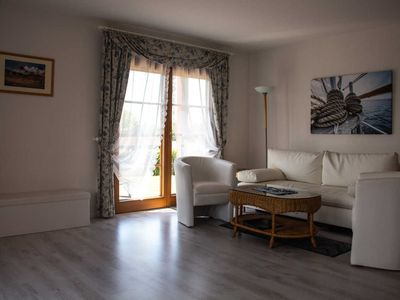 Photo for 2-room apartment (45 sqm) - Ferienanlage Schwabe with swimming pool