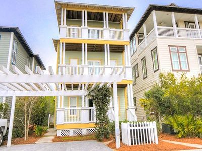 Photo for Fabulous Home in Cottages at Camp Creek~ Private Beach Access ~ Fantastic Community Amenities!