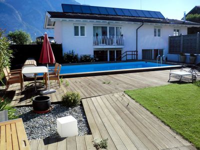 Photo for Vacation home Villa Cara (KMN100) in Kematen in Tirol - 16 persons, 5 bedrooms
