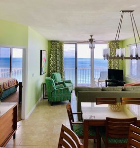 Photo for Summerwind West Resort - Wrap Around Balcony with Beach and Sound Views