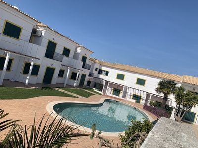 Photo for Duplex 5 people near the sea Praia Da Luz