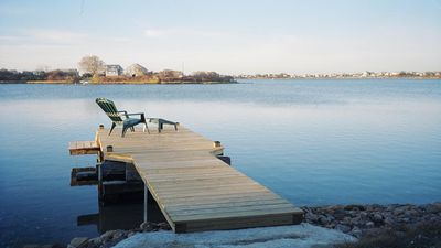 Photo for 2BR Cottage Vacation Rental in Wakefield, Rhode Island