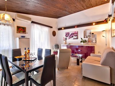 Photo for In Fažana with Internet, Air conditioning, Parking, Balcony (700746)