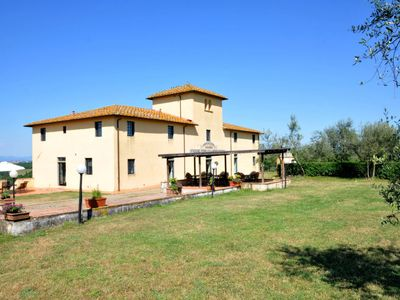 Photo for Apartment Cornuzzo  in San Casciano Val di Pesa, Tuscany Chianti - 3 persons, 1 bedroom