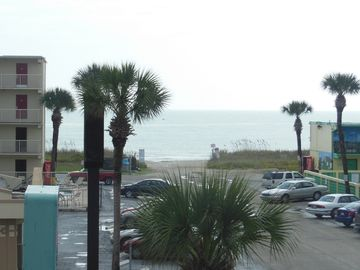 La Mirage, Myrtle Beach, SC, USA