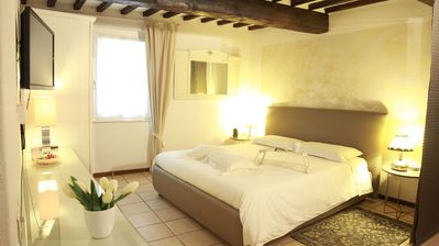 Photo for THE VICOLETTO -Short lets in Verona.