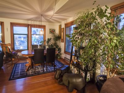 Photo for Gorgeous condo with ocean views, heart of old town
