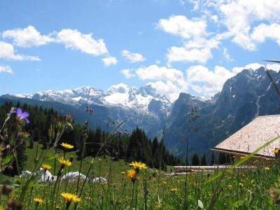 Photo for Double room DACHSTEIN - Comfort - Hotel Kerschbaumer