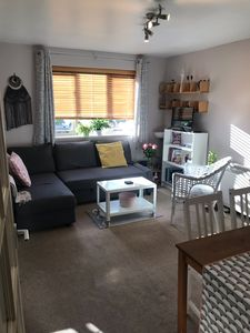 Photo for Homely one bedroom flat near Canary Wharf, the O2 and ExCel