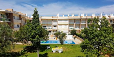 Photo for Large Three Double Bedroom Apartment, in Alvor,near Pria de Rocha and Portimao.
