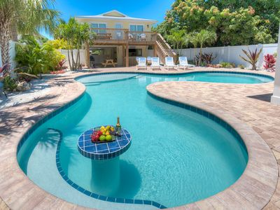 Photo for Reduced Rates 25% OFF! Pool, Dog Friendly! Close to local Shops & Restaurants!