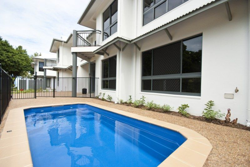 Private Rentals Magnetic Island