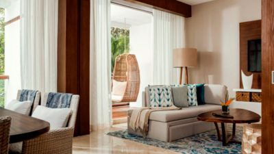 Photo for 5-Star Resort: The Grand Luxxe Deluxxe 1BR/2BA. Walking distance to the Beach!