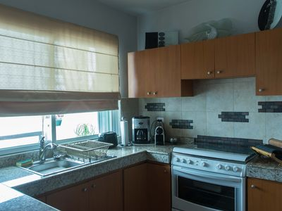 Photo for 2BR Apartment Vacation Rental in Gonzalo Guerrero, Q.R.