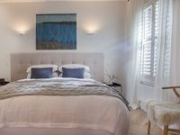 Beautifully appointed studio in a charming location