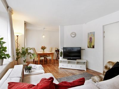 Photo for Your Home away from Home! Centrally located in Amsterdam