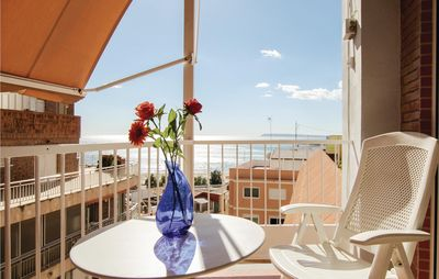 Photo for 3BR Apartment Vacation Rental in Alicante