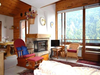 Photo for Apartment Le Grand-Bornand, 1 bedroom, 4 persons