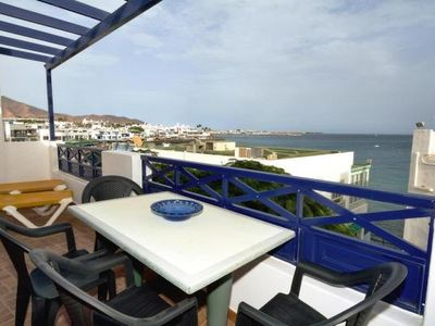 Photo for Apartment Dorado, Playa Blanca  in Lanzarote - 4 persons, 2 bedrooms